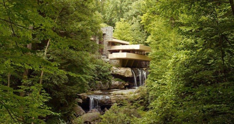 Οκτώ κτίρια του Frank Lloyd Wright προστέθηκαν στη λίστα παγκόσμιας κληρονομιάς της UNESCO