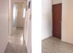 Διαμέρισμα 2ου ορόφου, 48τμ, Άνω Πετράλωνα (χ)