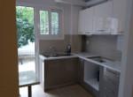 Διαμέρισμα ισογείου 42 τμ στα Ιλίσσια