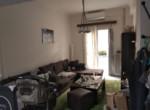 Διαμέρισμα ισογείου 52 τμ στον Κολωνό (12)