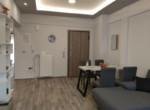 Διαμέρισμα 70 τμ στον 3ο όροφο, Πλατεία Βικτωρίας (5)