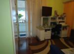 Διαμέρισμα 79τμ, 1ου ορόφου, στον Νέο Κόσμο